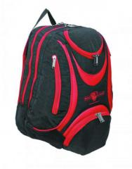 Ultra-backpack for active people