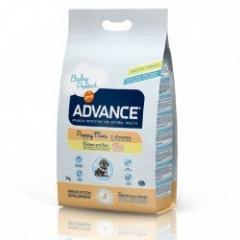Advance Mini Puppy a dry feed for puppies of small