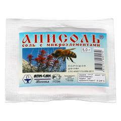 Apisol (vitamins, minerals) 5gr.