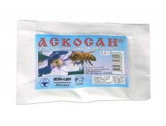 Askosan (klotrimazol) 5 gr. on 10 doses.