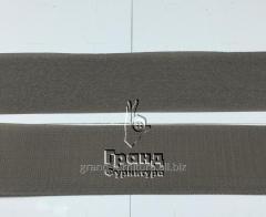 Липучка тканевая 25 мм, арт 5032