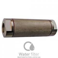Фільтр магнітизер 3/4 магістральний