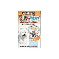 Vitabon (Vita-Bon Small) vitamins for small breeds