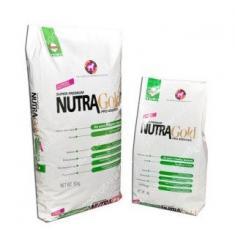 Nutra Gold Breeder Dry dog food