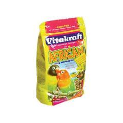 Vitakraft AFRIKAN of Sterns for parrots of