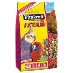 Vitakraft AVSTRALIEN of Sterns for parrots of 750