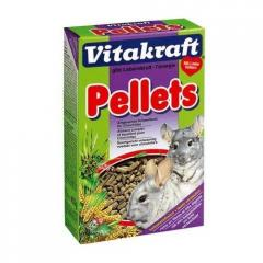 Vitakraft Pellets the Granulated forage for