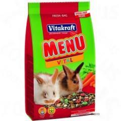 Vitakraft Menu of Sterns for rabbits of 1 kg