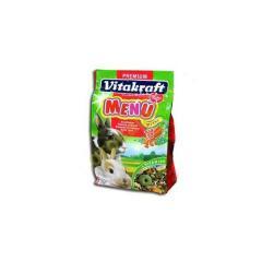 Sterns Menu Vitakraft for dwarfish rabbits of 500
