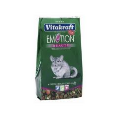 Vitakraft Emotion Beauty of Sterns for chinchillas