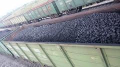 Уголь марка ТК 50-100