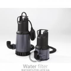 Pumps sewer KP Basic 600A (0,8kvt)