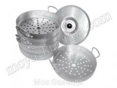 Mantyshnitsa aluminum 13 l (R-142 code)
