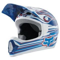 Шлем FullFace Fox 7891