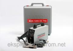 Inverter welding Patton VDI-120 of Standart MMA /