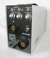 Oscillator stabilizer of a welding arch OSSD-400