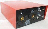 Oscillator stabilizer of a welding arch OSSD-500