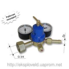 Редуктор кислородный БКО-50 ДМ