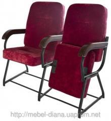 Chair theatrical Steward