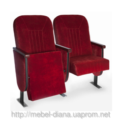 Theatrical chair Comfor