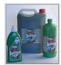 Liquid detergent Loyran, Suvila, Eksan, Packaging