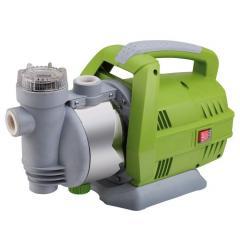 Superficial pump + Garden-JLUX 1,5-25/0,65