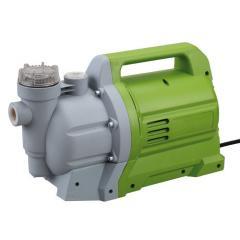 Superficial pump + Garden-JLUX 2,4-30/1,1
