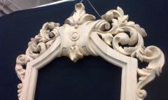 3D reliefs