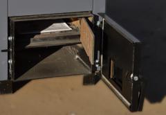 Твердотопливный котел ProTech 18 кВт с плитой