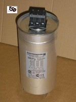 The condenser is compensatory, the reactive power
