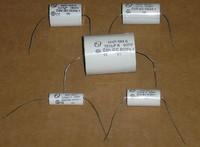 The MKP condenser is polypropylene