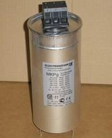Cosine capacitor of 20 quar. 400/440 B