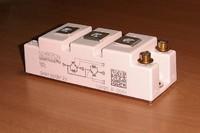 IGBT Semikron module V-IGBT SKM150GB12V chip