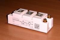 IGBT Semikron module V-IGBT SKM100GB12V chip