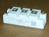 IGBT Semikron SKM100GAL123D module