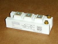 IGBT Semikron SKM100GB125DN module