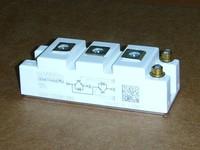 IGBT Semikron SKM100GB128D module
