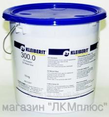 Клей  «KLEIBERIT» 300.0(10кг)