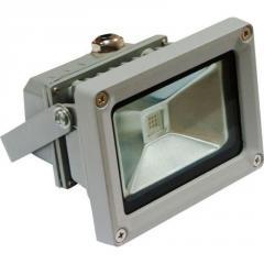 Прожектор 1x10Вт 6500 ДО LED Feron (LL-830)
