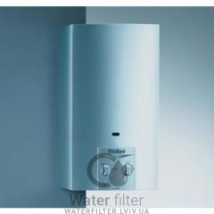 Колонки газові VAILLANT atmoMAG mini exclusiv