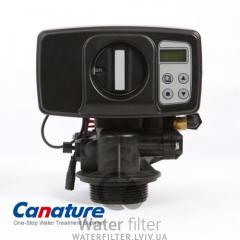 Головка фільтра BNT 1651 фільтраційно-часовий