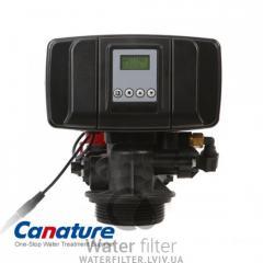 Головка фільтра BNT 2650 Регенеративно-часовий