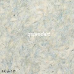 Liquid wall-paper, type Aster 025