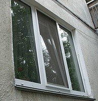 Антимоскитная сетка на окна в Одессе