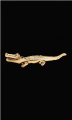 Статуэтка крокодил артикул: Р018