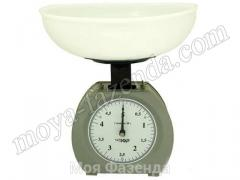 Scales household mechanical VNB-5 Ukraine (R-136