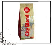 Amalfi City Blend coffee