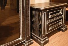 Mahogany furniture of WoodBekker