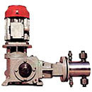 Pumps dosing ND and 2ND