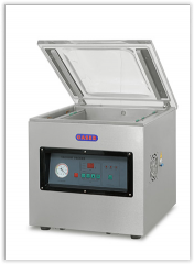 Vacuum packer of REF. G-400